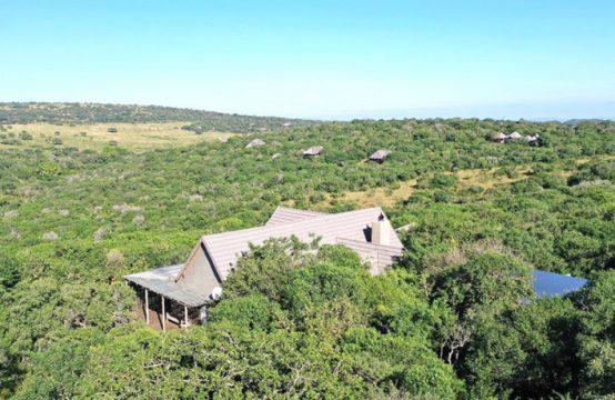 Kube Yini Getaway Lodge