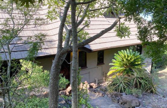 Kube-Yini Private Kindlewood Lodge