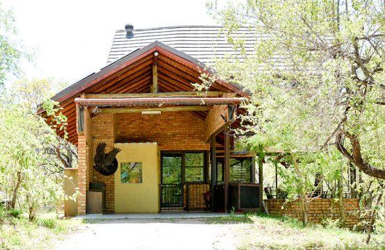 Sabiepark Getaway Family Home