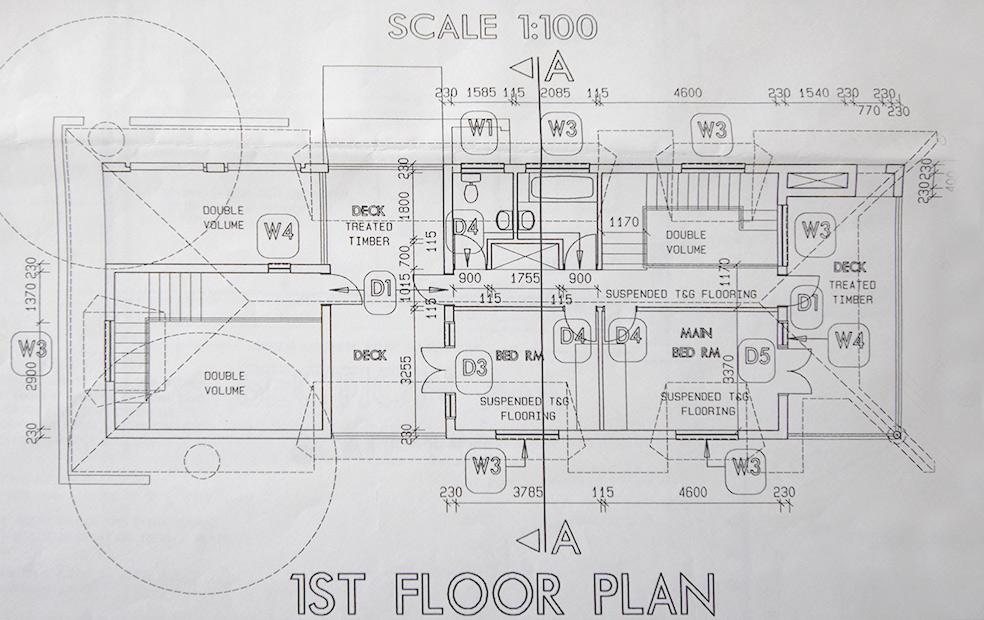 First-floor-House-Plan
